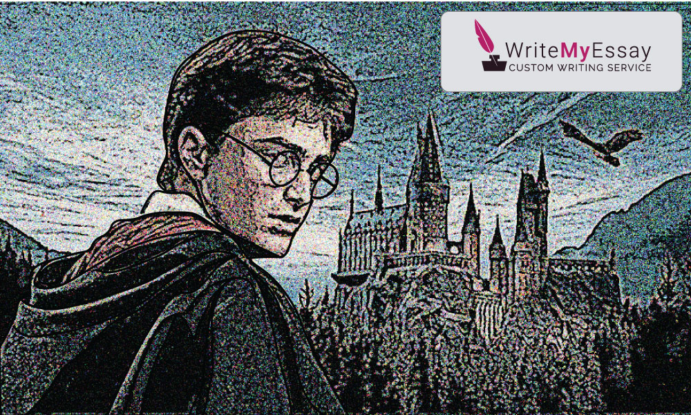 Harry potter college admissions essay