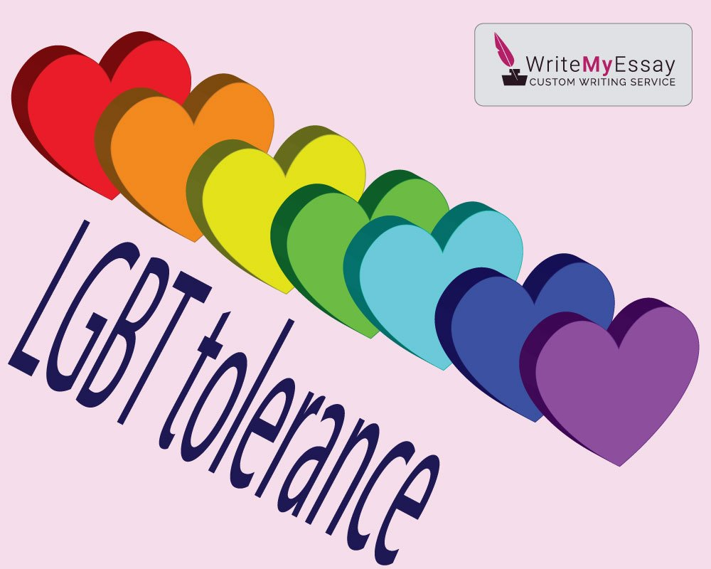 LGBT tolerance around the world essay sample