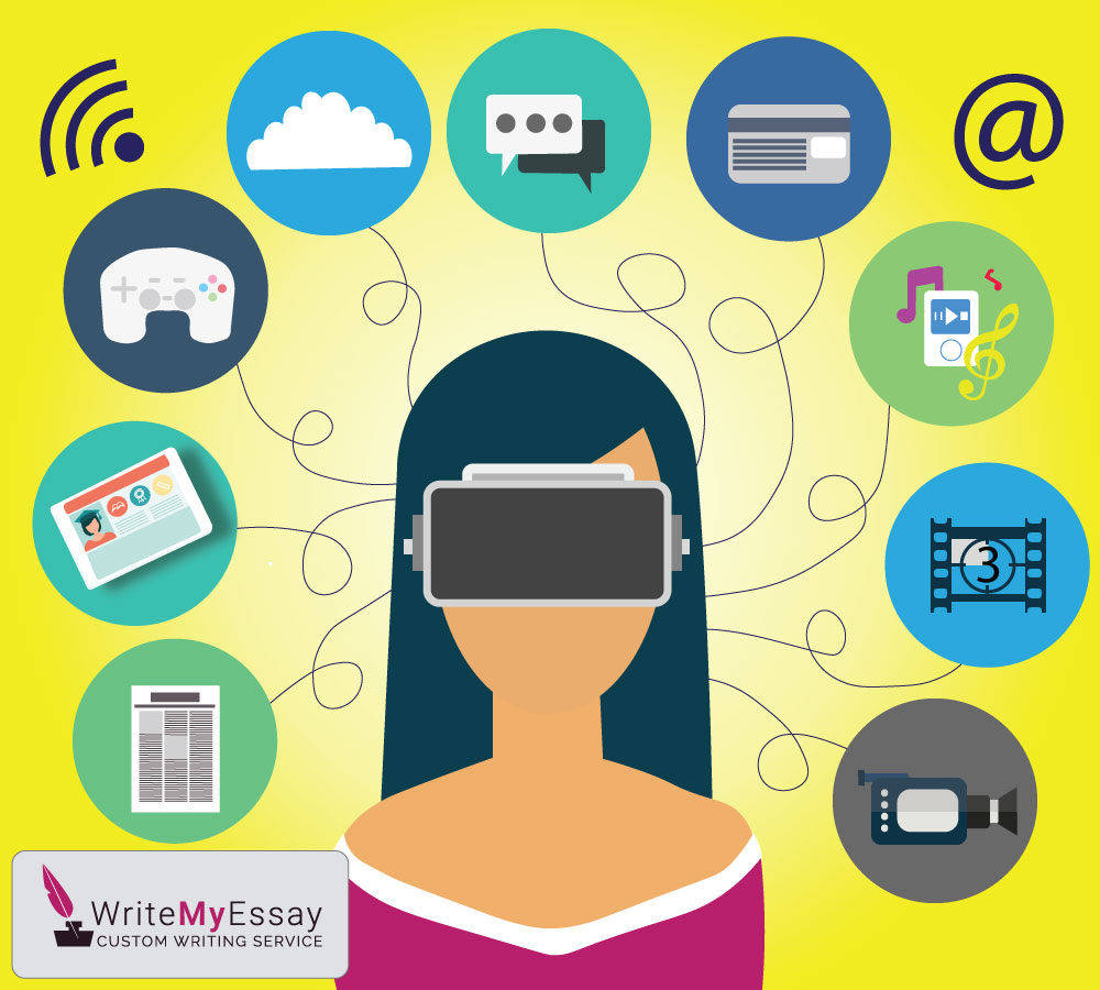 What technological innovations promise to change the third decade of the 21st century? essay sample
