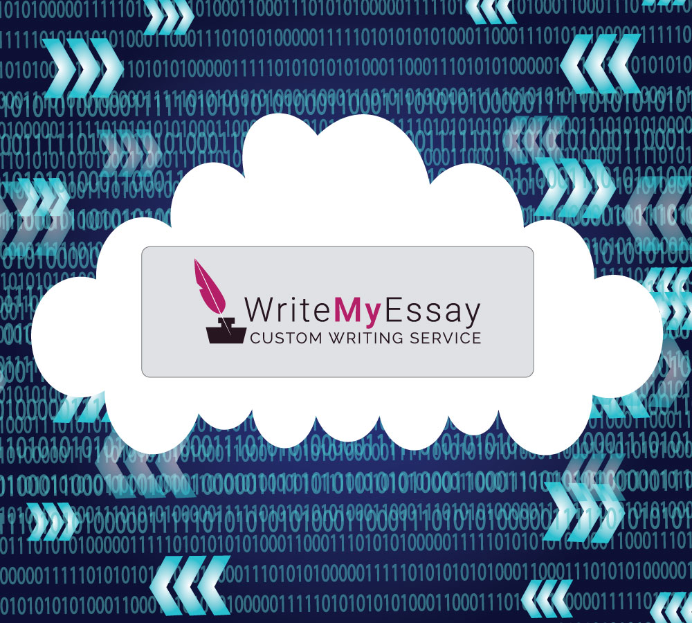 How did cloud technologies change data storing? essay sample