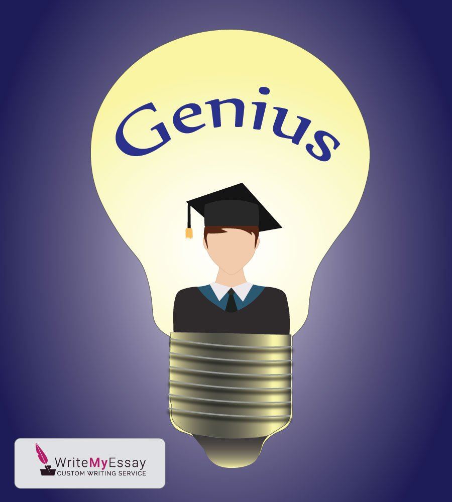 Is present educational system capable of creating geniuses? essay sample