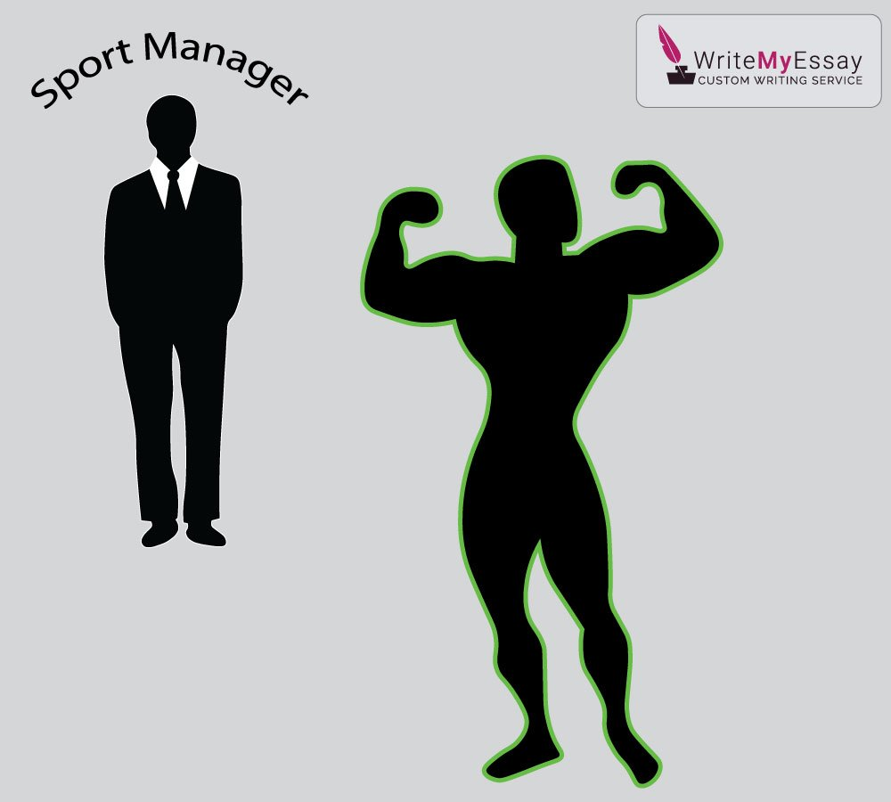 Does an athlete need a sport manager? essay sample