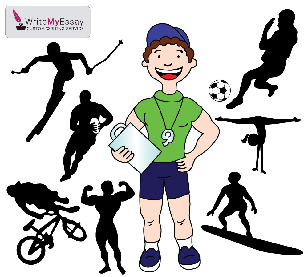 What is the impact of sport role models for the young? essay sample