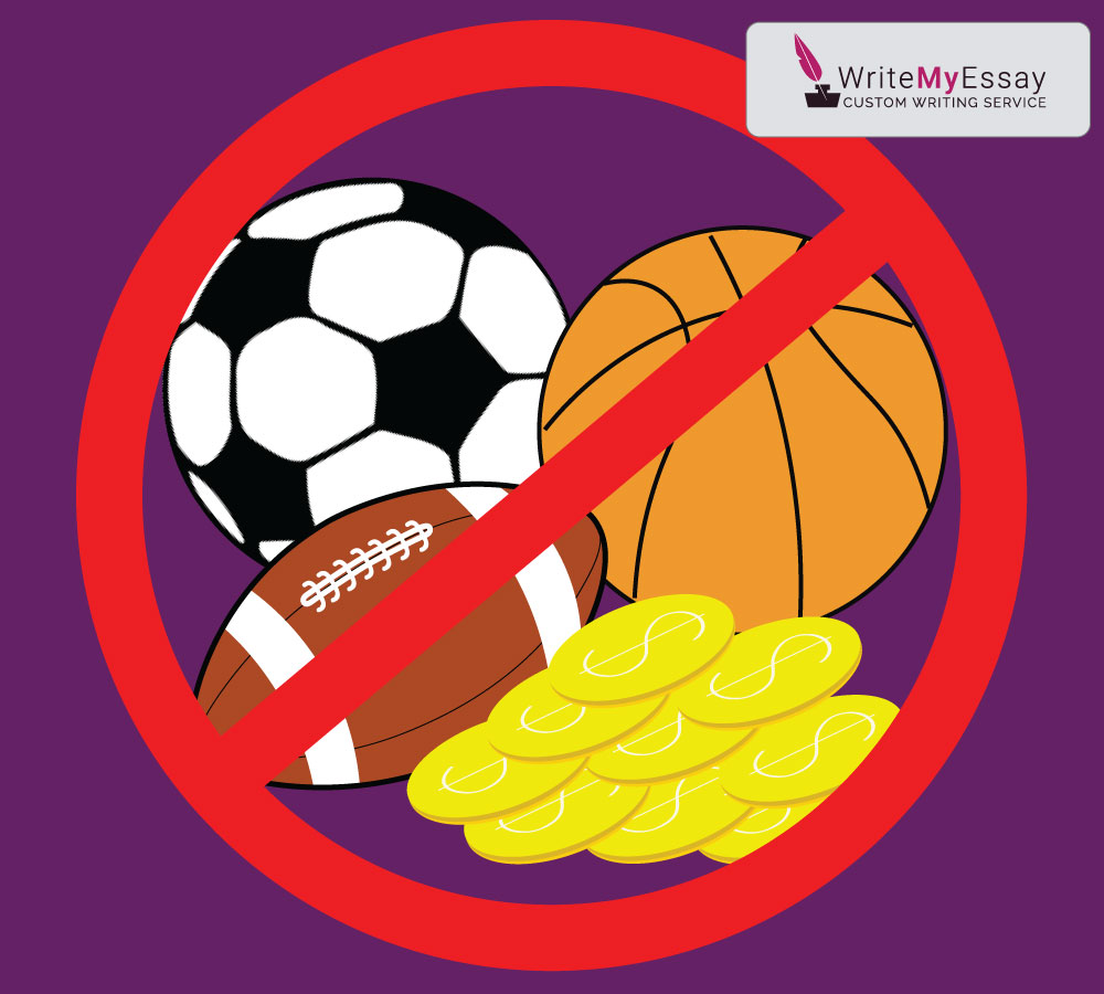 Should sports betting be banned? essay sample