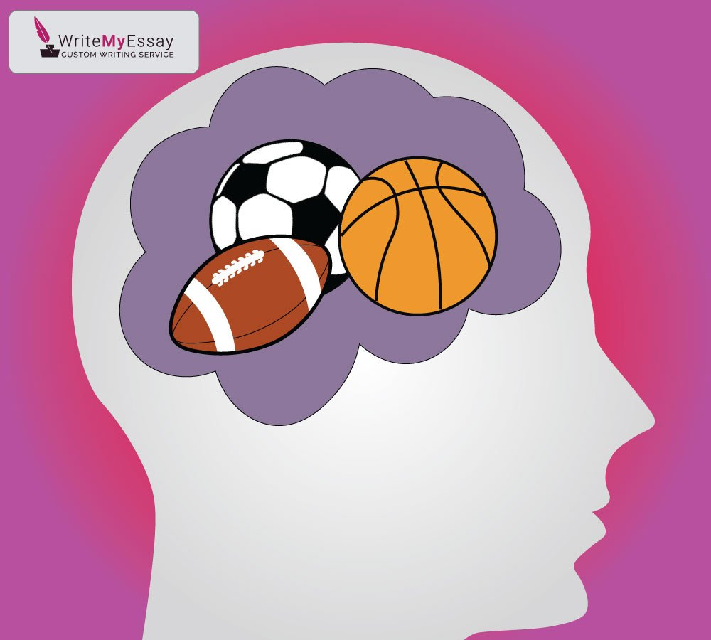 What is the role of a sports psychologist? essay sample