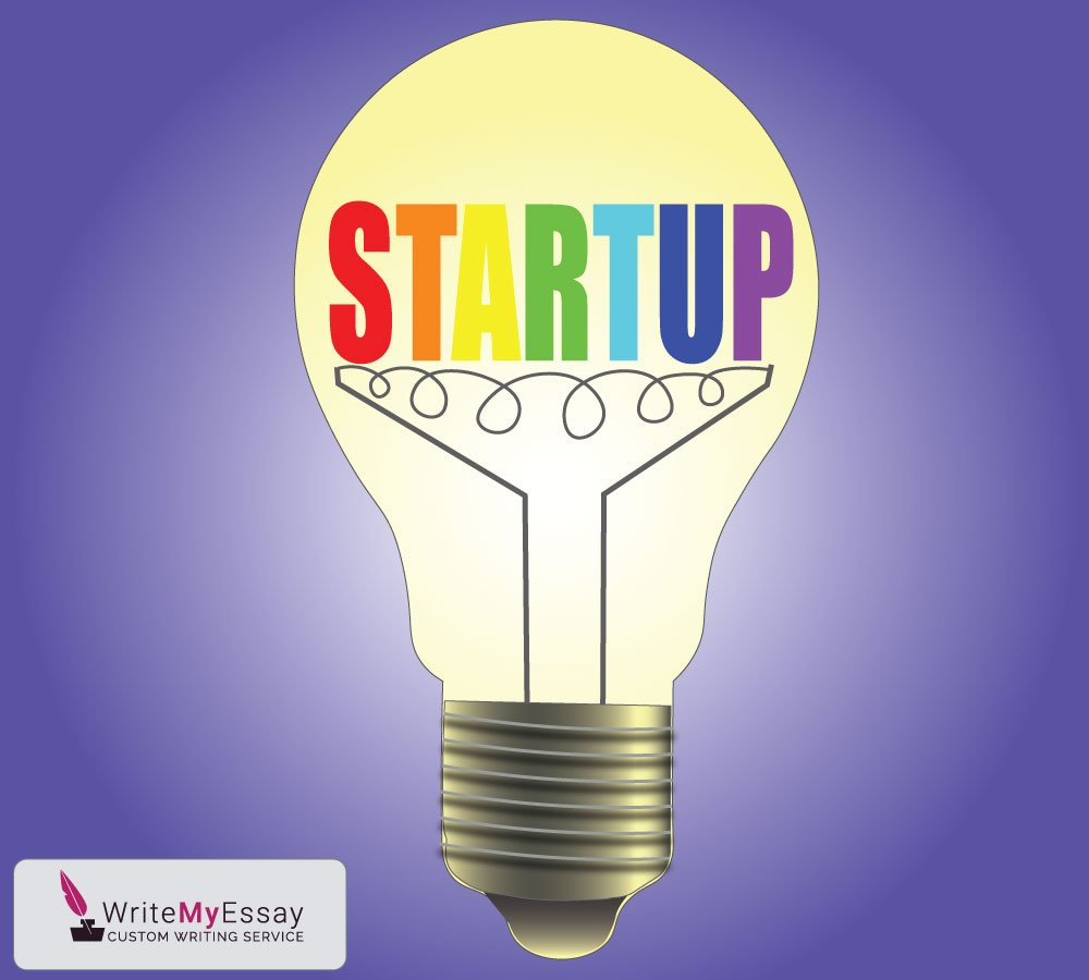 How can one turn a business idea into a successful startup? essay sample