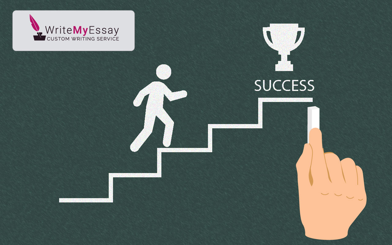 Success essay sample