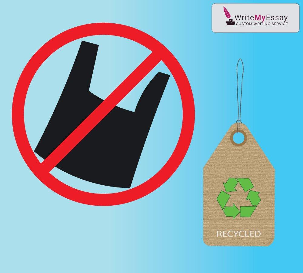 Banning plastic bags essay sample