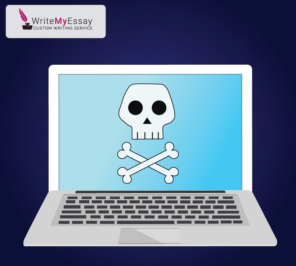 Cybercrime and piracy
