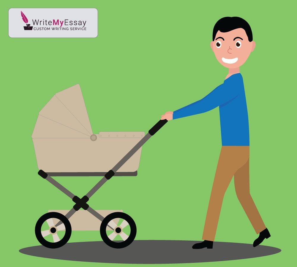 Dads should take paternity leaves