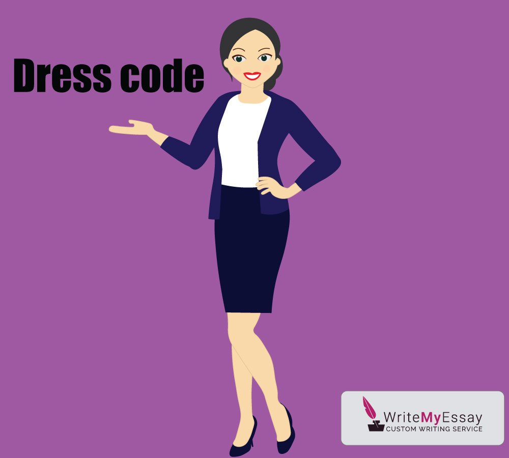 Dress code is unnecessary for office employees essay sample