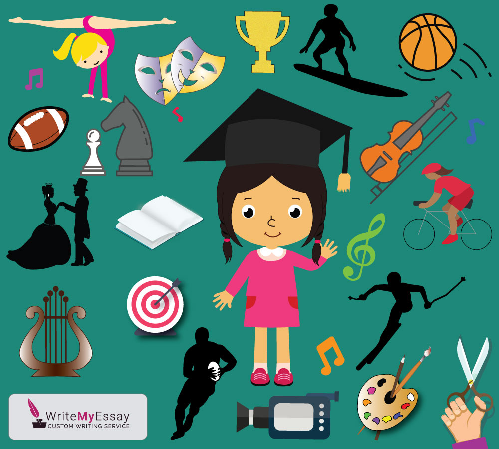 Extra-curricular activities increase students' career prospects essay sample