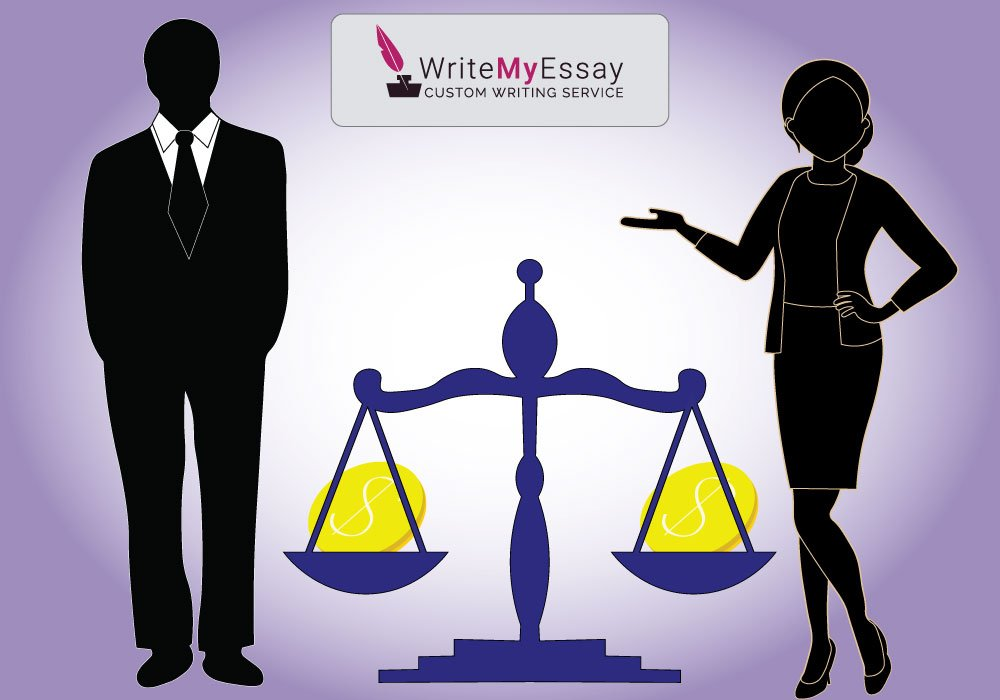Gender equality in the workplace essay sample