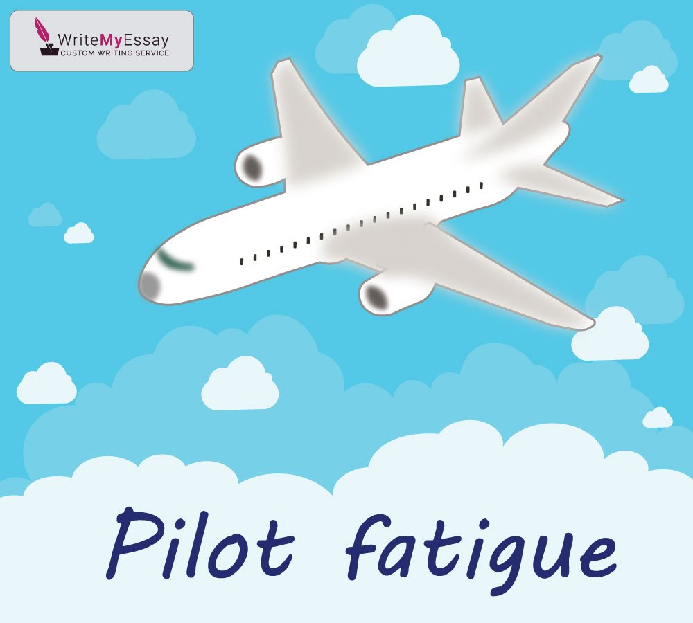 Pilot fatigue. essay sample