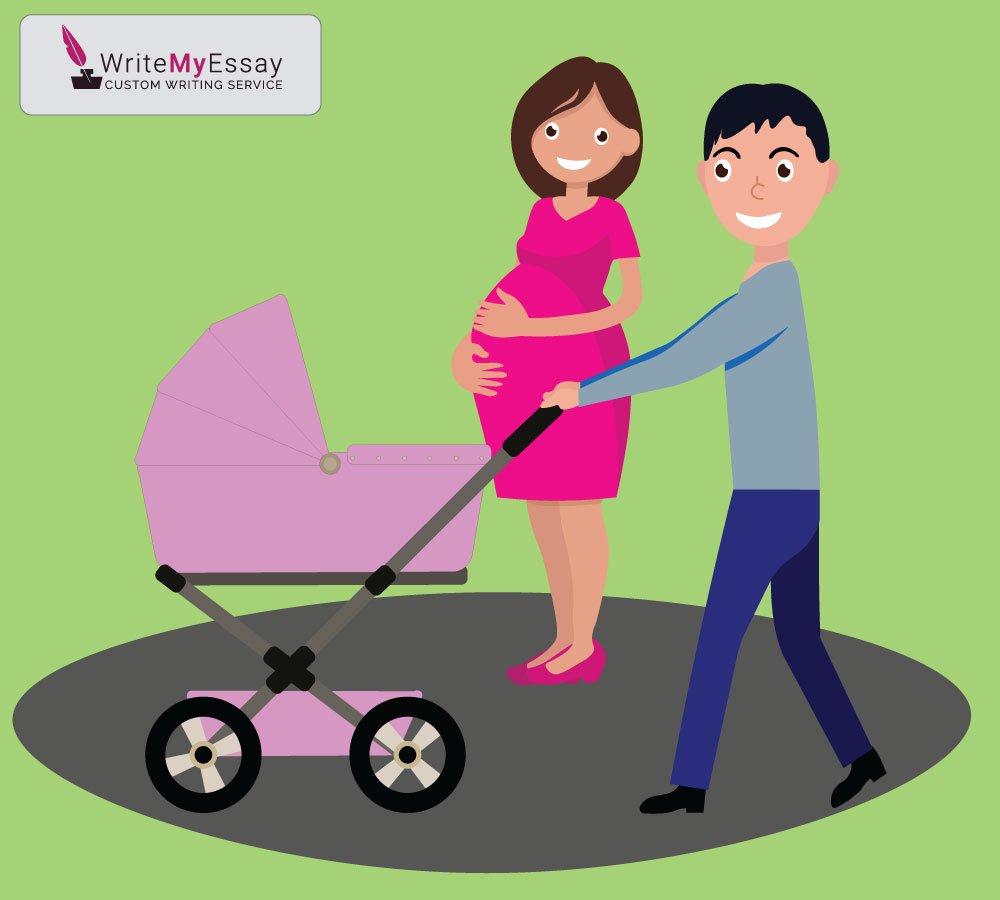 Postponing parenthood