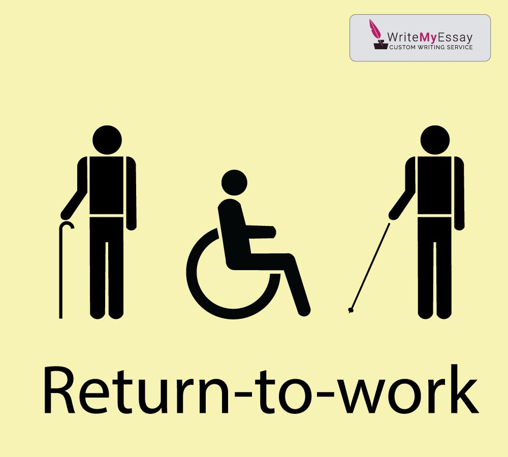 Return-to-work programs and policies