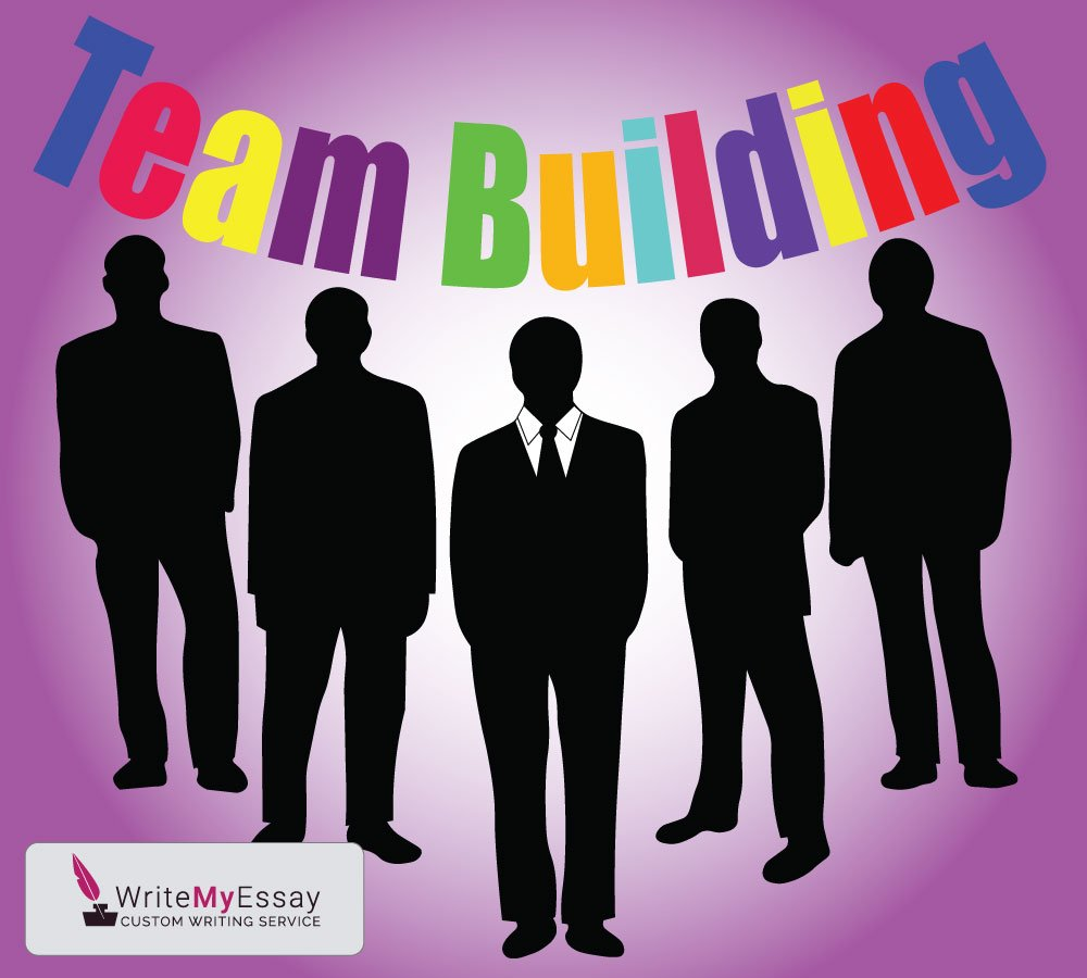 Team building exercises improve employees' productivity