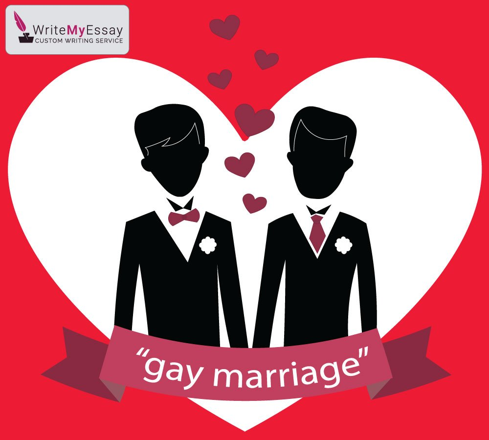 The term 'gay marriage' is discriminative and it should be banned essay sample