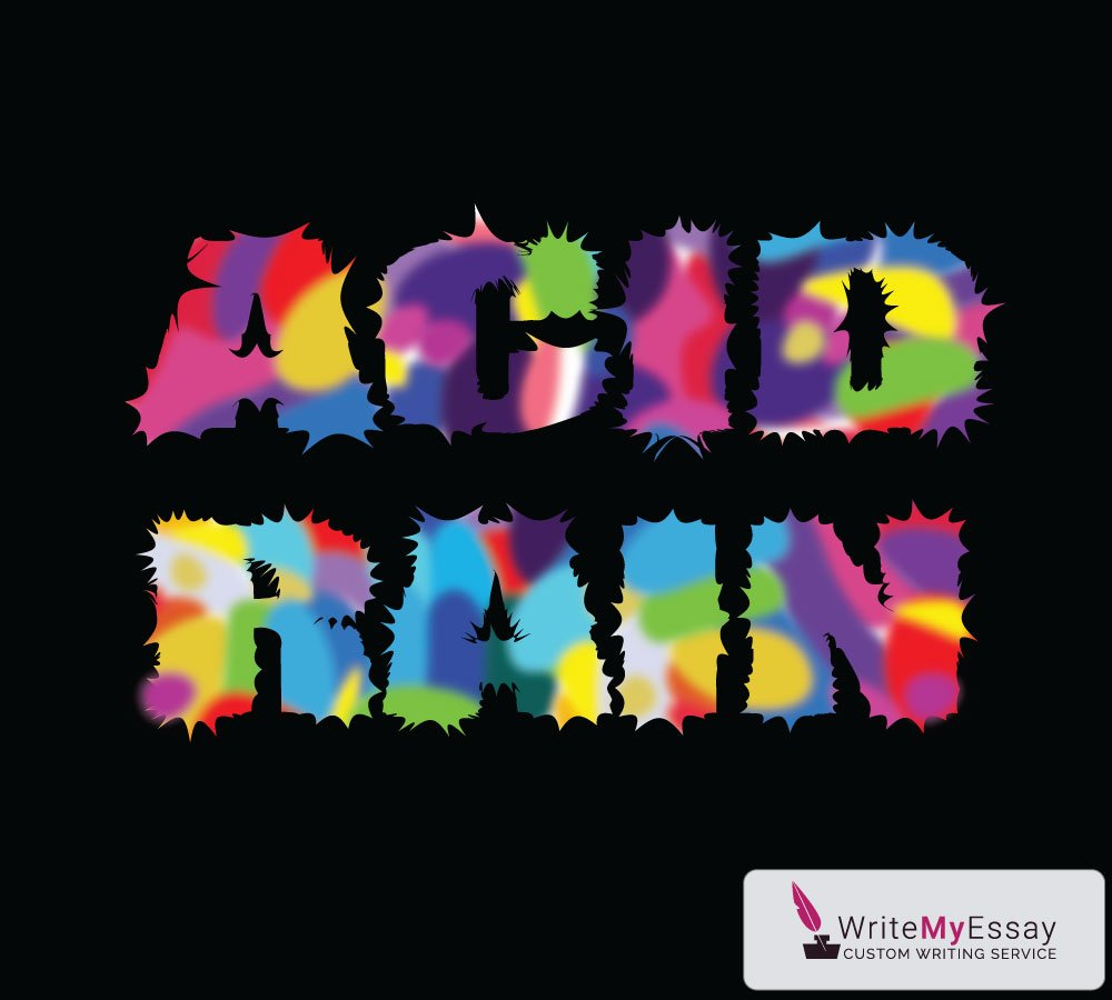 The issues posed due to acid rain