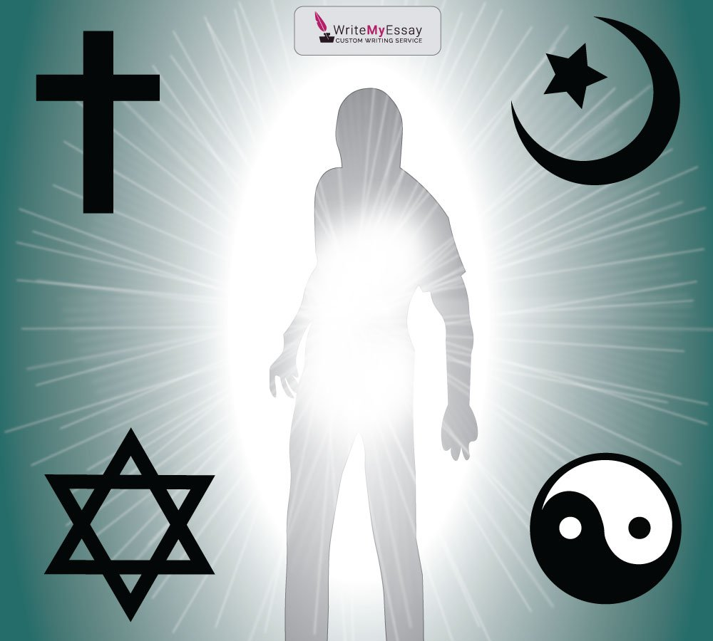 Difference between spirituality and religion