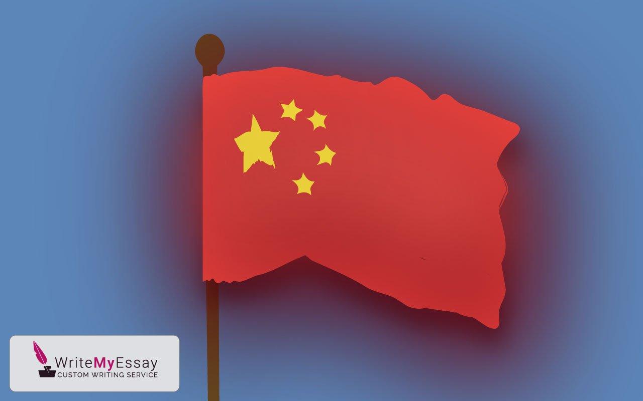 Cultural revolutions essay sample