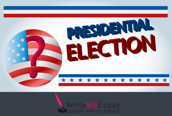 Presidential election essay sample