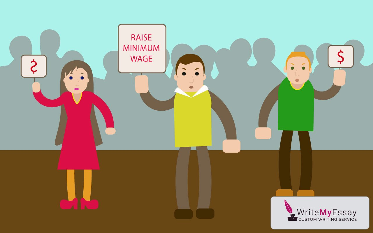 Should minimum wage be raised essay