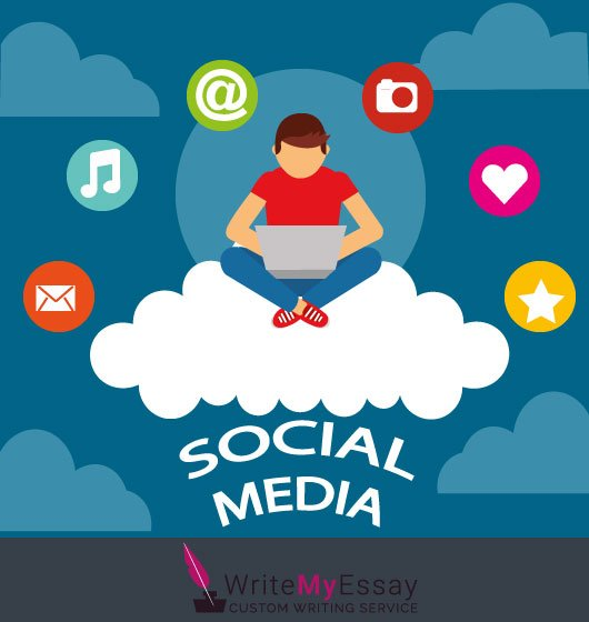 social media essay sample